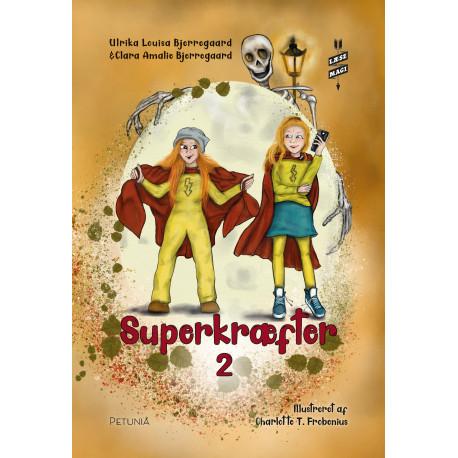 Superkræfter 2