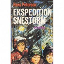 Ekspedition Snestorm