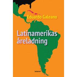 Latinamerikas åreladning