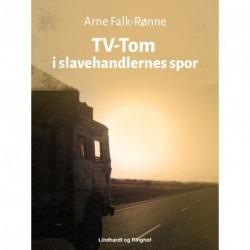 TV-Tom i slavehandlernes spor