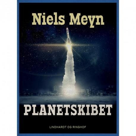 Planetskibet