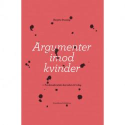 Argumenter imod kvinder (softcover)