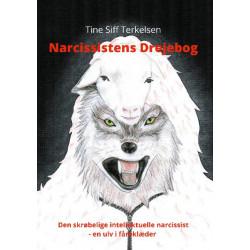 Narcissistens drejebog: Den skrøbelige intellektuelle narcissist -En ulv i fåreklæder