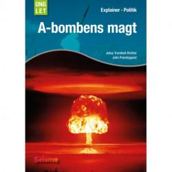 A-bombens magt
