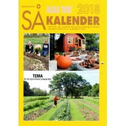 Maria Thuns Såkalender 2018