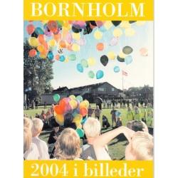 Bornholm 2004 i billeder