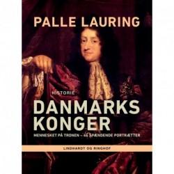 Danmarks konger