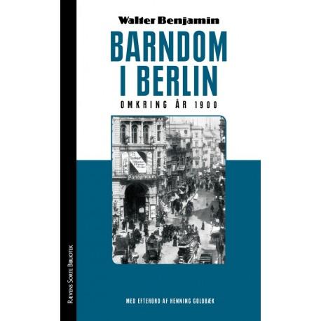 Barndom i Berlin omkring år 1900