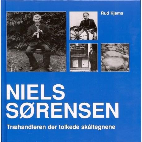 Niels Sørensen: Træhandleren der tolkede skåltegnene