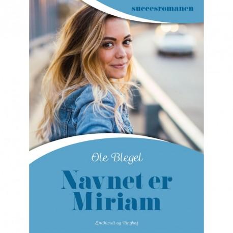 Navnet er Miriam