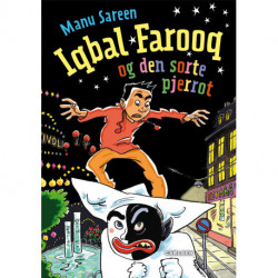 Iqbal Farooq (1) - og den sorte Pjerrot