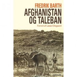 Afghanistan og Taleban