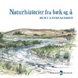 Naturhistorier fra bæk og å
