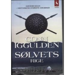 Sølvets rige: roman (Bind 4)