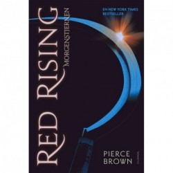Red Rising 3 - Morgenstjernen