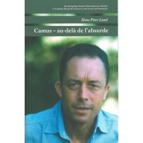 Camus - au-delà de l'absurde (Vol. 14)