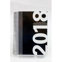Spiralkalender 2018