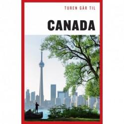 Turen går til Canada