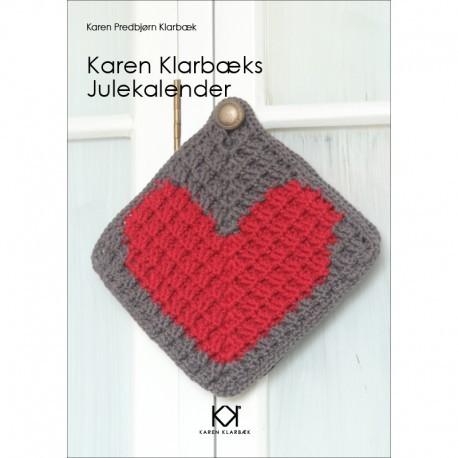 Karen Klarbæks Julekalender