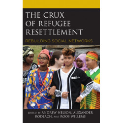 The Crux of Refugee Resettlement: Rebuilding Social Networks