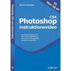 Photoshop CS4 instruktionsvideo