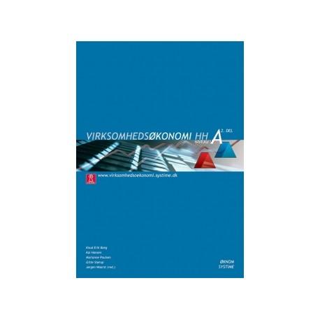 Virksomhedsøkonomi HH: niveau A (2. del)