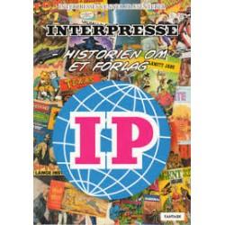 Interpresse: historien om et forlag - en historisk vandring gennem næsten halvtreds års forlagshistorie