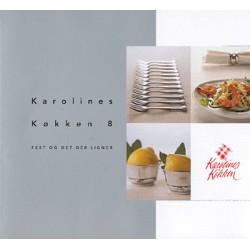 Karolines køkken  (Bind 8)