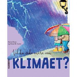 Vil du vide mere om klimaet?