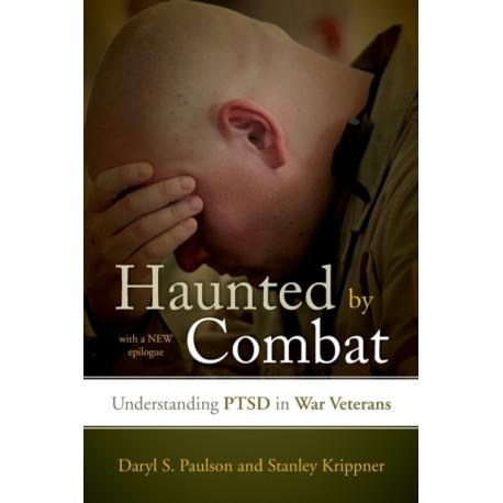 Haunted by Combat: Understanding PTSD in War Veterans