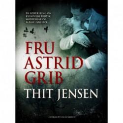 Fru Astrid Grib