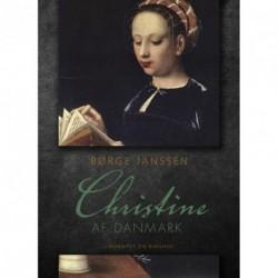 Christine af Danmark