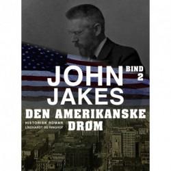 Den amerikanske drøm - Bind 2