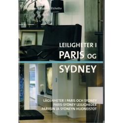 Paris-Sydney lejligheder