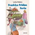 Frække Fridas ferie
