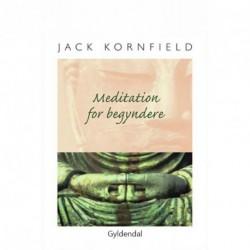 Meditation for begyndere: Seks guidede mindfulness-meditationer