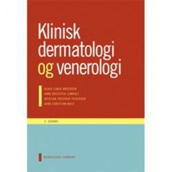 Klinisk dermatologi og venerologi