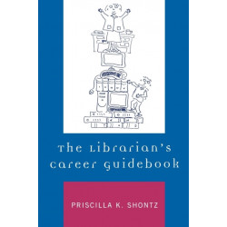 The Librarian's Career Guidebook