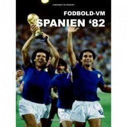 Fodbold-VM Spanien 82