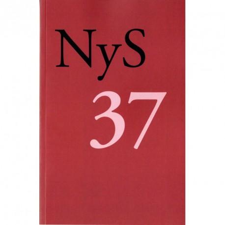 NyS 37: Nydanske Sprogstudier Abonnement