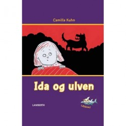 Ida og ulven