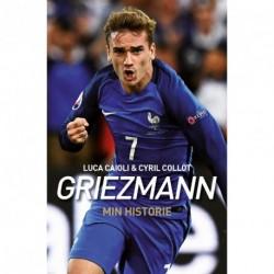 Griezmann: min historie
