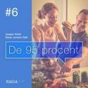 De 95 procent #6 - Palæo, vegansk, Raw, Atkins, LCHF