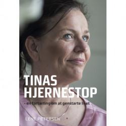 Tinas hjernestop: - en fortælling om at genstarte livet