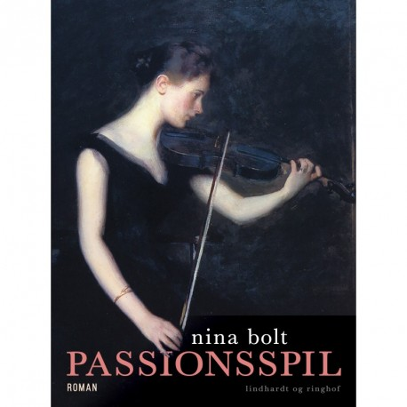Passionsspil