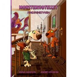 Monsterhotellet - pindsvinetyven