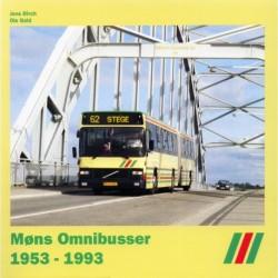Møns Omnibusser 1953-1993