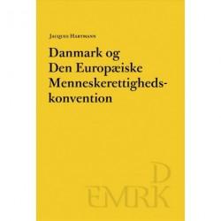 Danmark og Den Europæiske Menneskerettighedskonvention