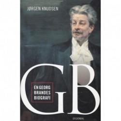 G.B.: En biografi om Georg Brandes