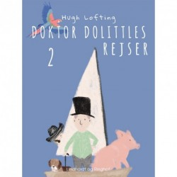 Doktor Dolittles rejser